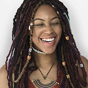 Explore African Hair Beads For Braids Amazon Com
