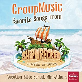group shipwrecked vbs