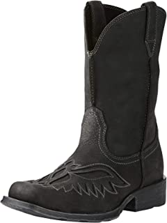 Ariat Men's Rambler Renegade Western Cowboy Boot