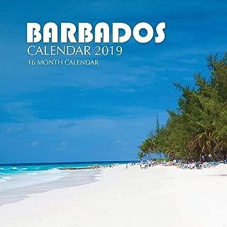 Best barbados calendar 2019 Reviews