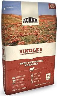 ACANA Pumpkin Fresh Angus Grain - 105.29