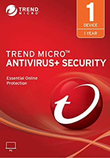 trend micro antivirus key