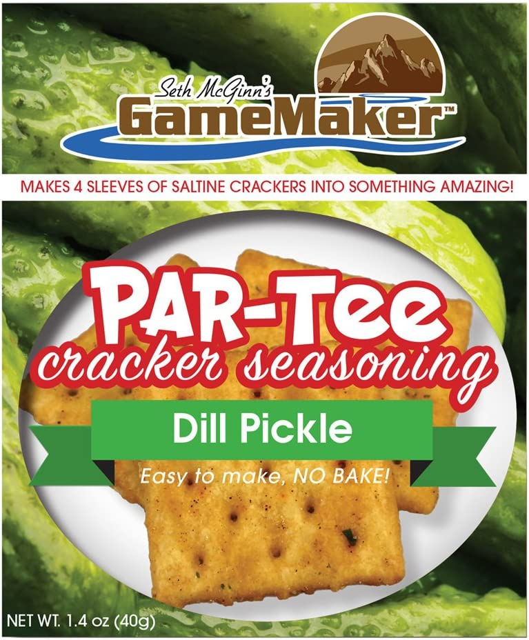 Can Cooker Par-Tee Cracker Lime Max 71% Excellence OFF Chili Seasoning with