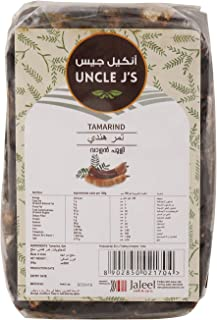Uncle J's Tamarind, 500 gm