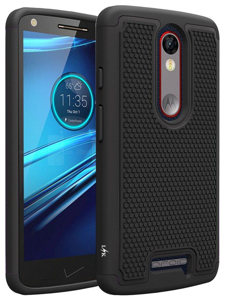 LK Absorption Defender Protective Motorola