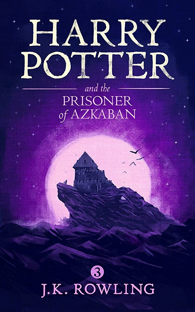 と遊ぶ矢印代数Harry Potter and the Prisoner of Azkaban (English Edition)