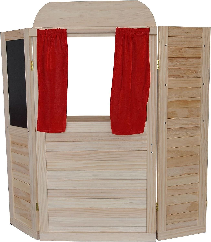 costo real Woodyland - Teatro de de de Marionetas  marca famosa