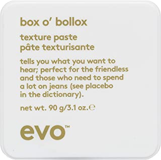 EVO Box O Bollox Texture Paste, 3.1Oz