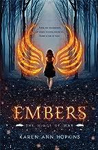 Embers (Wings of War Book 1)