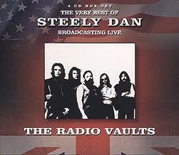Radio Vaults - Best Of Steely Dan Broadcasting Live