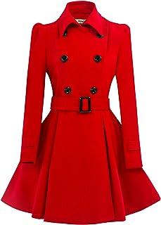 a5113a58dcb2 Amazon.com  XXL - Wool   Pea Coats   Coats