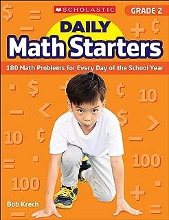 maths starters year 2