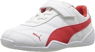 Tune Cat 3 Velcro Kids Sneaker