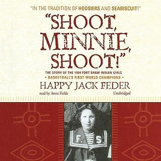 Shoot, Minnie, Shoot!