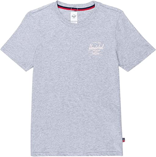 Heritage Heather Grey