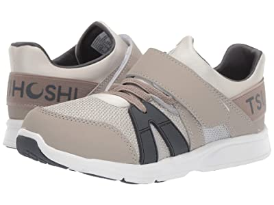 Tsukihoshi Kids Ignite (Toddler/Little Kid) (Taupe/Gray) Boy
