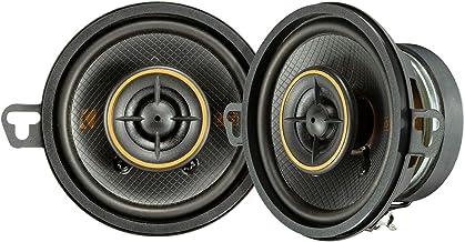 """$62 » Kicker 47KSC3504 Car Audio 3 1/2"""" Coaxial 300W Peak Full Range Speakers KSC3504"""
