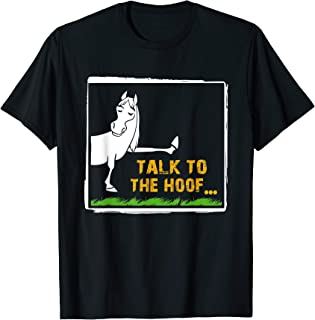 Funny Horse Lover Tshirts Gift T-Shirt