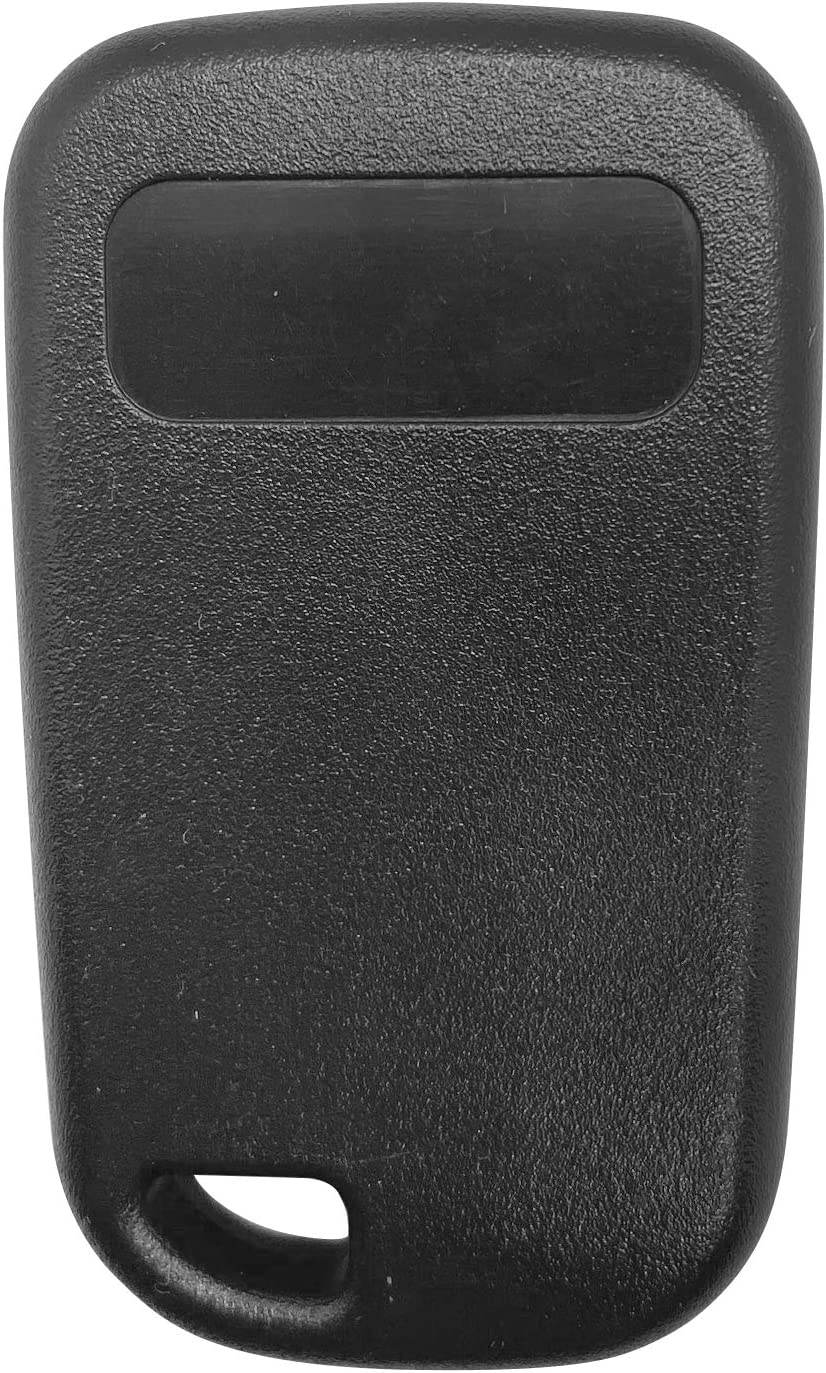 1 Car Key Fob Replacement for 2001 2002 2003 2004 Honda Odyssey Keyless Remote FCCID:OUCG8D-440H-A ;by AUTO KEY MAX