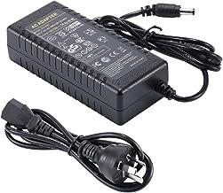 12V 3A Power Supply, CFSadapter AC 100-240v to DC 12V 3A Power Adapter 36W Charger Led Driver for LED Strip Light CCTV Camera