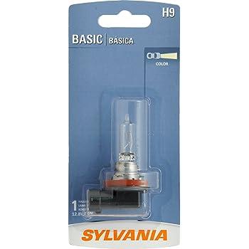 HELLA H9SB Standard-65W Standard Halogen Bulb 65W 12V