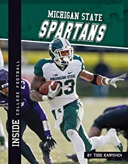 Michigan State Spartans (Inside College Football)