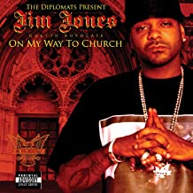 On My Way To Church (Dr.ben Intro)