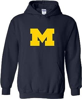 michigan wolverines men's hoodie