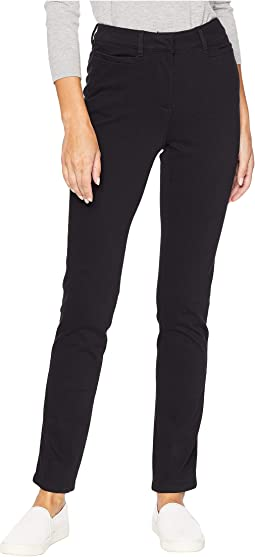 Fly Front Trousers