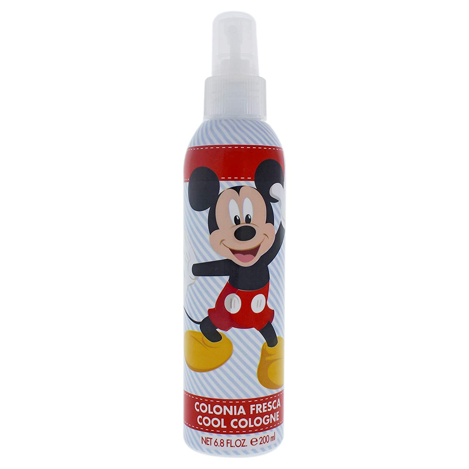 Disney Cool Cologne 200ml Made in International Spasm price Ranking TOP6 Whit Spain Red