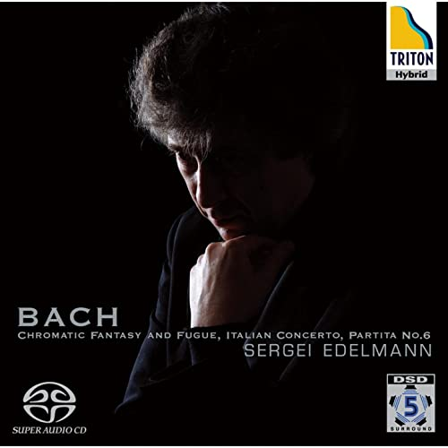 Itarian Concerto in F Major, BWV 971: 2 Andante by Sergei
