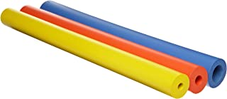 Maddak Closed Cell Foam Tubing Bright Color Assortment, 8.8 Ounce