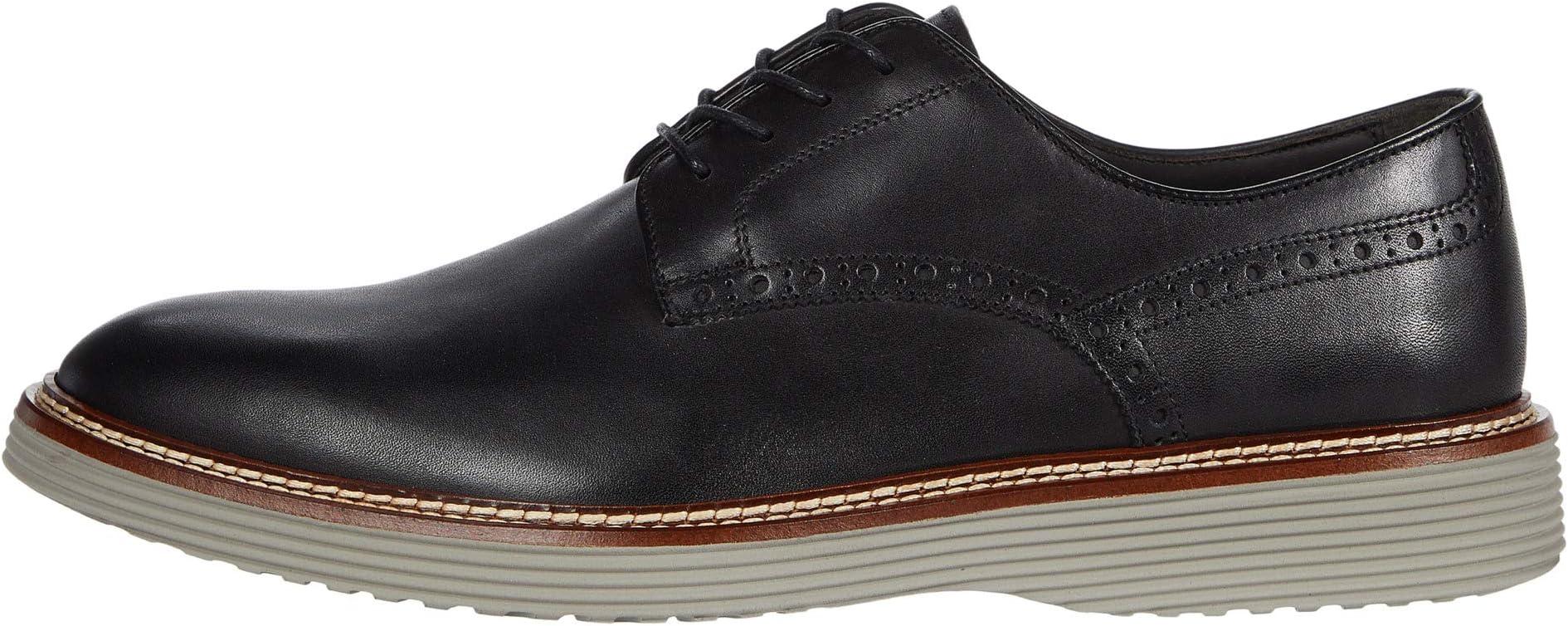 J&M Collection Casteel Plain Toe | Men's shoes | 2020 Newest