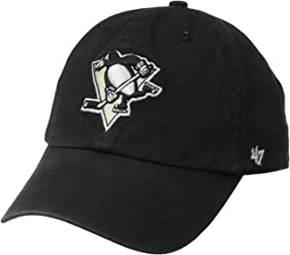 cheaper bafd0 043b6 NHL  47 Clean Up Adjustable Hat, One Size Fits All