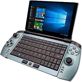 One-Netbook OneGX1バリューパック ゲーミングPC 【国内正規版】 日本語キーボード Windows10 7インチ 620g 専用コントローラー付き (Core i5/16GB/512GB)