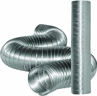 Dundas Jafine MFX48X Semi-Rigid Aluminum Duct