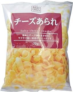 藤庄 ベストチョイス チーズあられ 75g×12袋