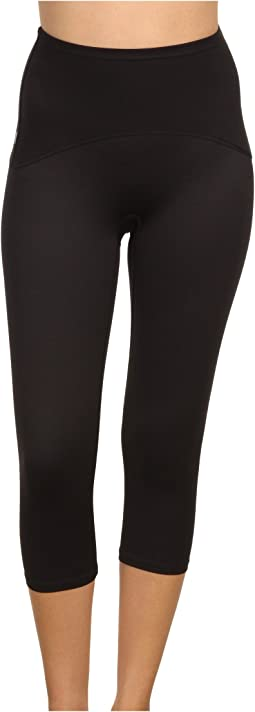 Spanx - Active Shaping Compression Knee Pant