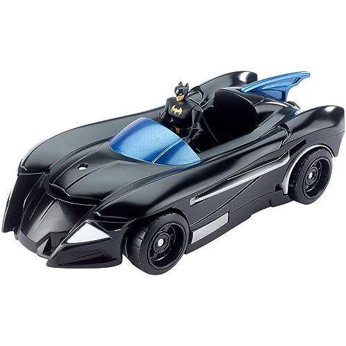 Batmobile Car Amazon Co Uk