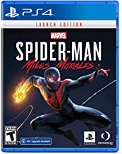 Marvel's Spider-Man: Miles Morales Launch Edition -...