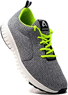 Avant Men's Hex Sports Running Shoes