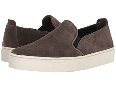 The FLEXX Sneak Name (Fango Suede) Women