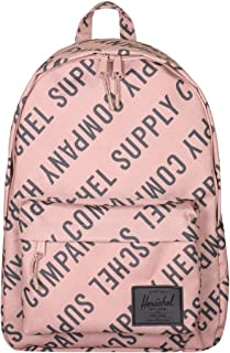 Herschel Supply Co. Classic X-Large Roll Call Ash Rose One Size