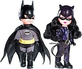 Barbie Kelly & Tommy Batman Gift Set 2 Pack