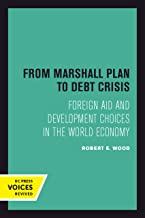 From Marshall Plan to Debt Crisis: Foreign Aid and Development Choices in the World Economy