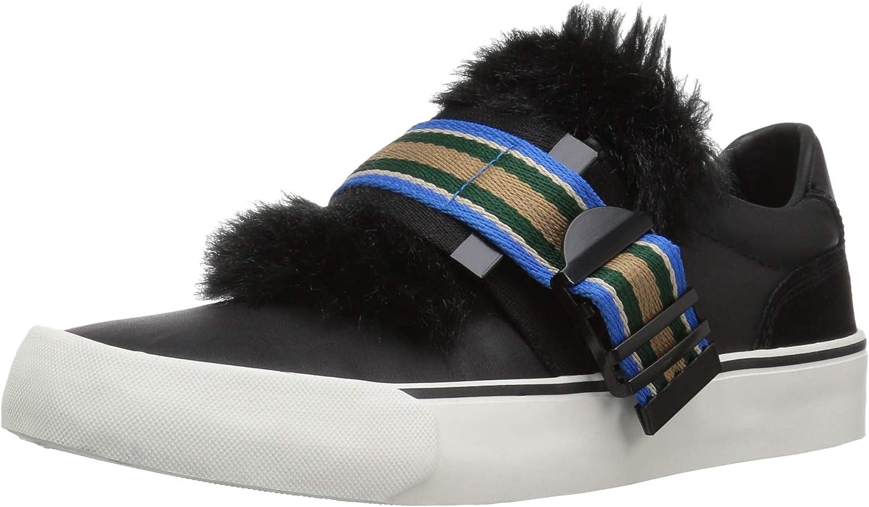 Diesel Womens 355 Flip S-flip Low Buckle W Sneaker