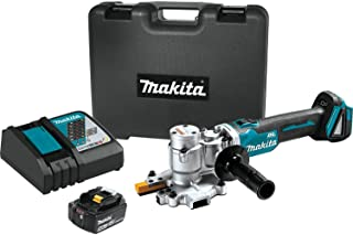Makita XCS02T1 18V LXT Lithium-Ion Brushless Cordless Steel Rod Flush-Cutter Kit (5.0Ah)
