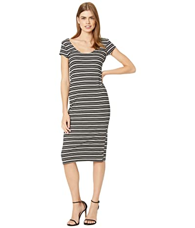 RVCA Interest Dress (Black) Women