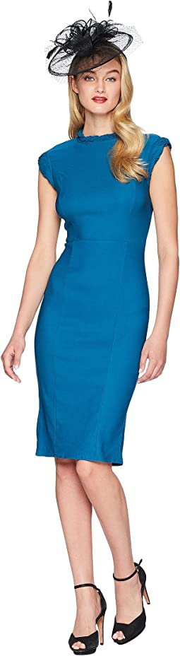 Laverne Wiggle Dress