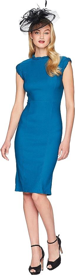 Laverne Wiggle Dress